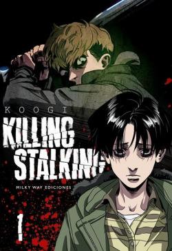 KILLING STALKING 1