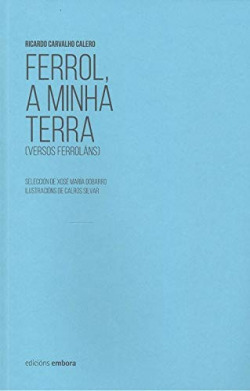FERROL A MINHA TERRA