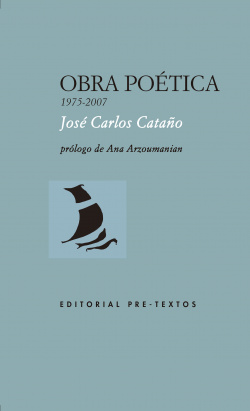 OBRA POÉTICA 1975-2007