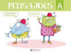 PENSAJOCS A