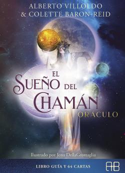 El sueño del chamán, oráculo