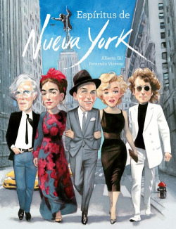 Espiritus de nueva york