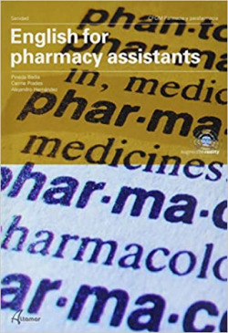 English for pharmacy assistants
