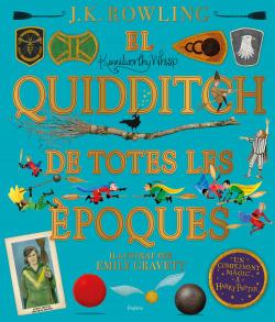 El quidditch de totes les ÿpoques (il·lustrat)