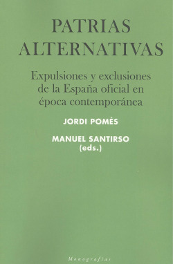 PATRIAS ALTERNATIVAS