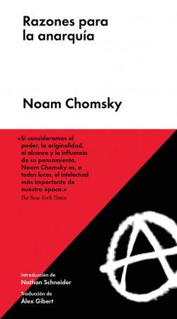 Razones para la anarquía [5ª edición]