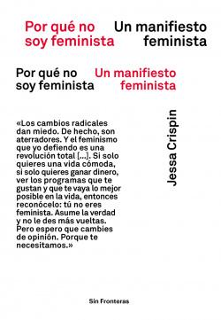 Por qué no soy feminista (NE)
