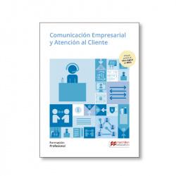 Comunicación Empresarial y Atención al Cliente. Grado Medio