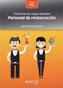 PREVENCIÓN DE RIESGOS LABORALES: PERSONAL DE RESTAURACIÓN+