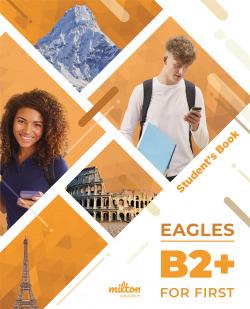 English B2+ eagles Student's Book
