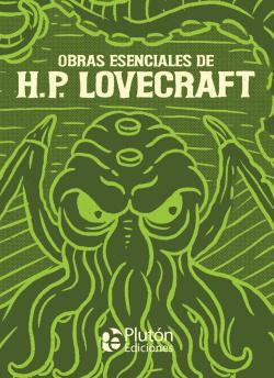 Obras Esenciales de H.P. Lovecraft