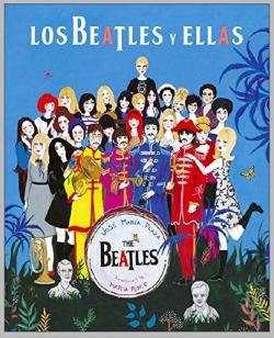 Los Beatles y ellas.