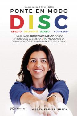 Ponte en modo DISC