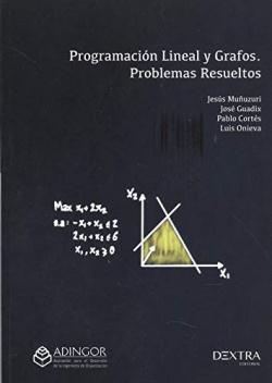 PROGRAMACION LINEAL Y GRAFOS