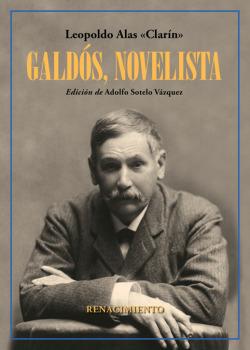 Galdós, novelista