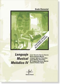 Lenguaje musical melódico 4