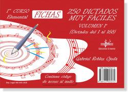 250 DICTADOS MUY FÁCILES VOLUMEN 1