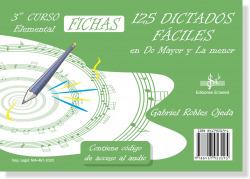 125 DICTADOS FÁCILES