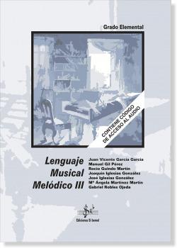 LENGUAJE MUSICAL MELÓDICO 3