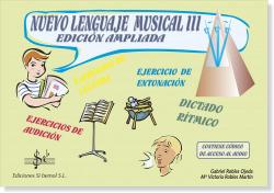 NUEVO LENGUAJE MUSICAL 3