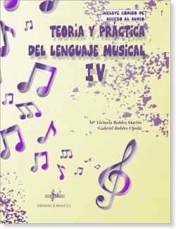 TEORIA Y PRÁCTICA DEL LENGUAJE MUSICAL 4