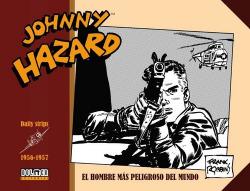 JOHNNY HAZARD 1956-1957