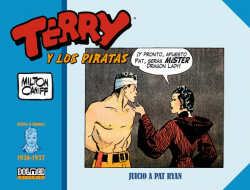 TERRY Y LOS PIRATAS. 1936-1937