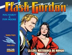 Flash Gordon 1948 - 1951