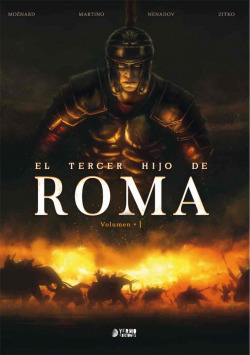 EL TERCER HIJO DE ROMA