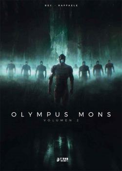 OLYMPUS MONS 2