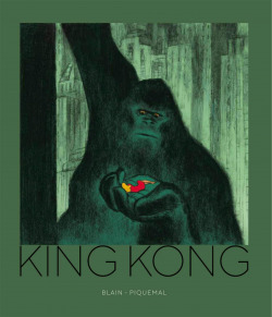 KING KONG 01