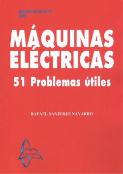 MÁQUINAS ELÉCTROCAS