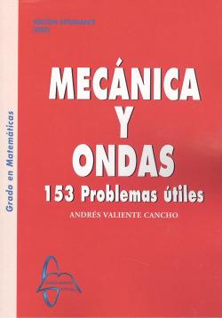 MECÁNICA Y ONDAS