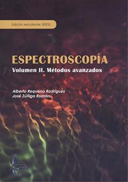 Estrectroscopia. Volumen II. Métodos avanzados
