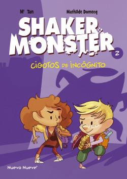 Shaker Monster 2