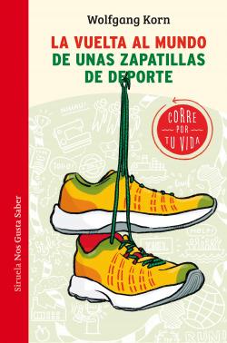 La vuelta al mundo de unas zapatillas de deporte