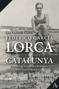 Federico García Lorca a Catalunya