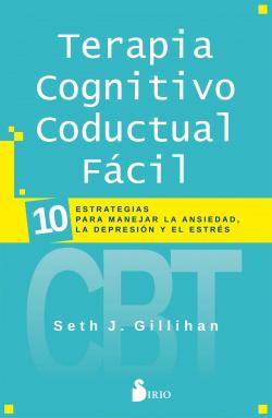 Terapia Cognitivo Conductal Fácil