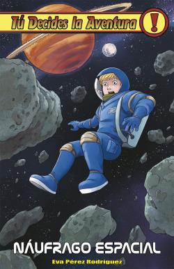 Náufrago espacial