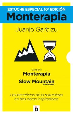 Monterapia 10ª edición Slow Mountain