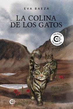 La colina de los gatos
