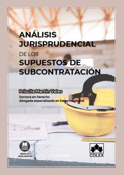 Análisis jurisprudencial de los supuestos de subcontratación