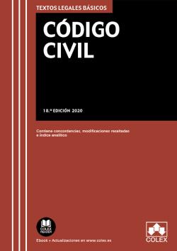 Código Civil (18ª EDICIÓN)