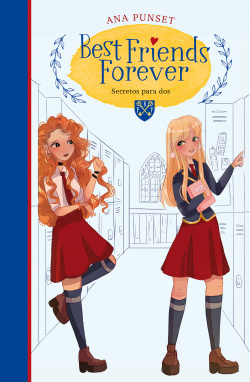 Secretos para dos (Best Friends Forever 2)