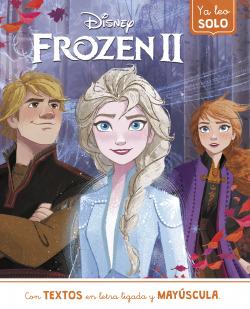 Ya leo solo... Frozen II