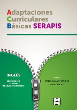 INGLES 2P- ADAPTACIONES CURRICULARES BASICAS SERAPIS