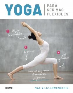 Yoga para ser más flexibles