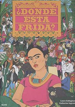 ¿Dónde está Frida