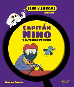 CAPITAN NINO Y EL TESORO PERDIDO