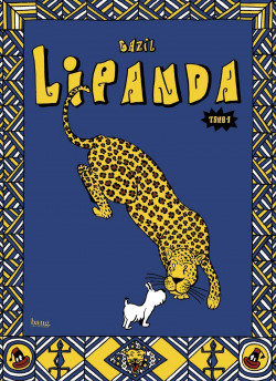 LIPANDA, tomo 1